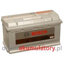 BOSCH S5 12V/100Ah