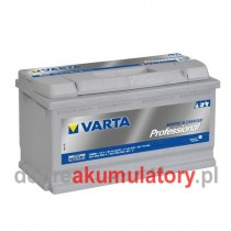 VARTA PROFESSIONAL 90Ah DC LFD90